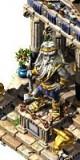 Temple - Settler IV