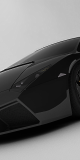 Texturing, Rendering and Lightning of a Lamborghini Reventón - private